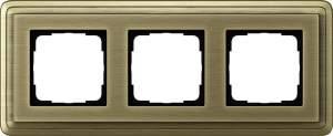 0213206 Рамка тройная