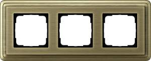 0213621 Рамка тройная