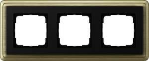 0213622 Рамка тройная
