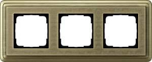 0213661 Рамка тройная
