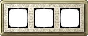 0213663 Рамка тройная