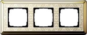 0213673 Рамка тройная