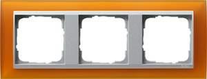 021369 Рамка тройная