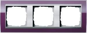 0213756 Рамка тройная