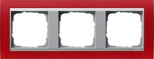 021392 Рамка тройная