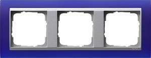 021393 Рамка тройная