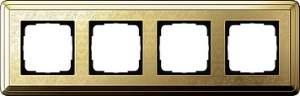 0214671 Рамка четырехкратная