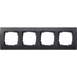 0214758 Рамка четырехкратная