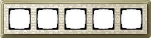 0215663 Рамка пятикратная