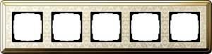 0215673 Рамка пятикратная