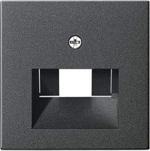 027028 Накладка 50*50 мм для розеток UAE/IAE
