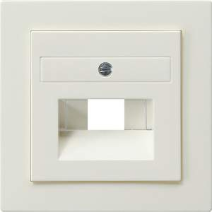 027040 Накладка 50*50 мм для розеток UAE/IAE