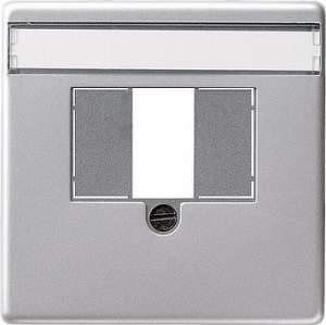 0276203 Накладка телефонной розетки TAE+Стерео+USB