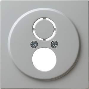 027742 Накладка с опорной пластиной и переходником для вычислительной техники и средств связи