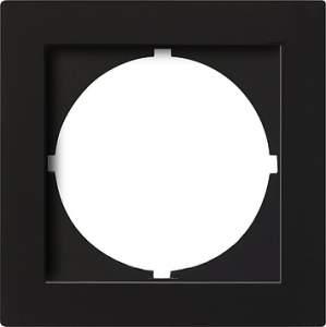 028147 Накладка с вырезом для приборов с панелью 50*50 мм DIN 49 086