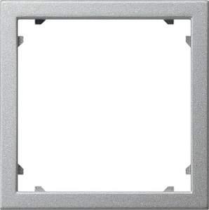 028326 Промежуточная рамка для приборов с накладкой 45*45 мм (Alcatel)