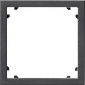 028328 Промежуточная рамка для приборов с накладкой 45*45 мм (Alcatel)