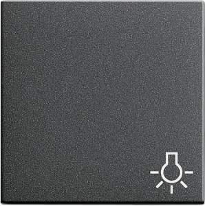 """028528 Клавиша с пиктограммой """"свет"""""""