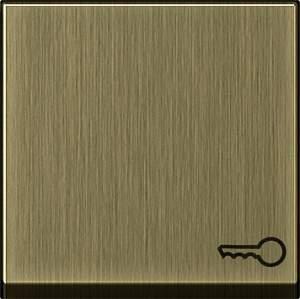 """0287603 Клавиша с пиктограммой """"ключ"""""""