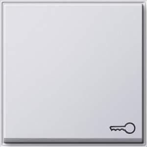"""028766 Клавиша с пиктограммой """"ключ"""""""