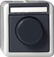 030130 Светорегулятор для ламп накаливания 400 Вт
