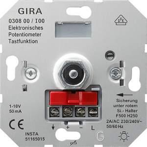 030800 Электронный потенциометер 10V