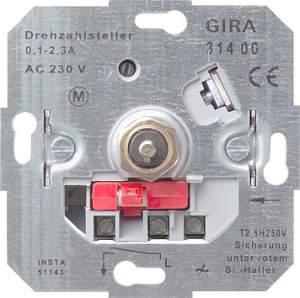 031400 Механизм устройства установки числа оборотов