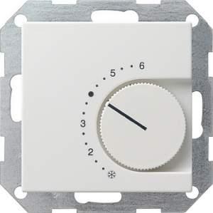 039003 Терморегулятор с размыкающим контактом