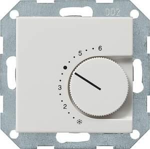 039103 Терморегулятор с размыкающим контактом 24V/10 (4)A
