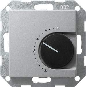 039126 Терморегулятор с размыкающим контактом 24V/10 (4)A