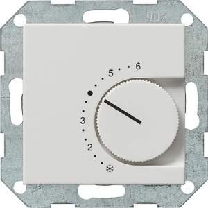 039127 Терморегулятор с размыкающим контактом 24V/10 (4)A