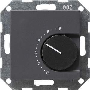 039128 Терморегулятор с размыкающим контактом 24V/10 (4)A