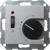 0393203 Терморегулятор с размыкающим контактом 24V/10 (4)A и контрольной лампой