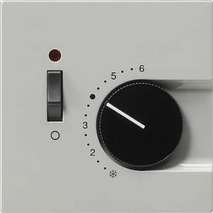 039342 Терморегулятор с размыкающим контактом 24V/10 (4)A и контрольной лампой