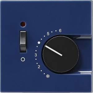 039346 Терморегулятор с размыкающим контактом 24V/10 (4)A и контрольной лампой