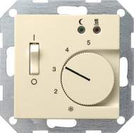 039401 Терморегулятор с подогревом пола