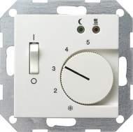 039403 Терморегулятор с подогревом пола