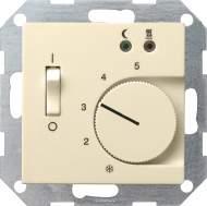 0394111 Терморегулятор с подогревом пола