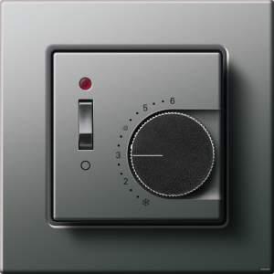 0394203 Терморегулятор с подогревом пола