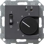 039428 Терморегулятор с подогревом пола