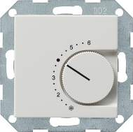 039603 Терморегулятор с переключающим контактом