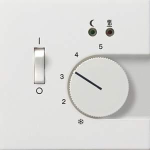 0396112 Терморегулятор с переключающим контактом