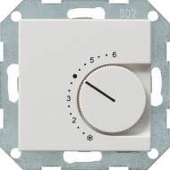 039627 Терморегулятор с переключающим контактом
