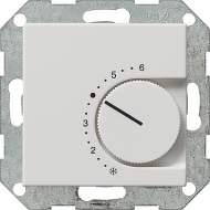 039727 Терморегулятор с переключающим контактом на 24V/10 (4)A