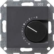 039728 Терморегулятор с переключающим контактом на 24V/10 (4)A