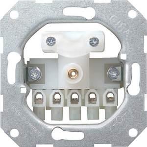 040000 5-полюсный клеммник для подключения выносного кабеля