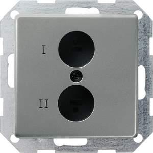 040220 Розетка для стереофонического громкоговорителя