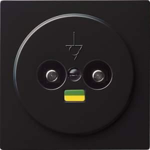 040547 Коробка выравнивания потенциалов со штепсельным штифтом DIN 42801. двойная