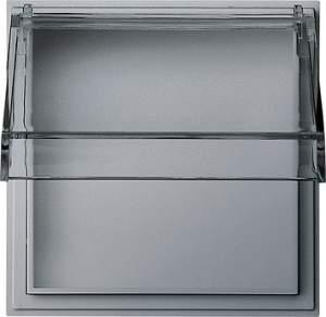040965 Панель с прозрачной крышкой