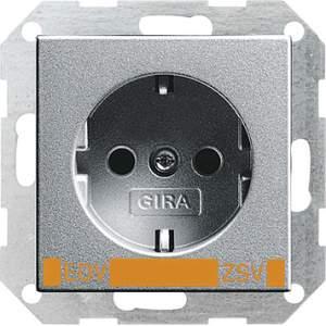 046426 Розет с з/к с надп EDV для ZSV (дополнительное обеспечение безопасности)